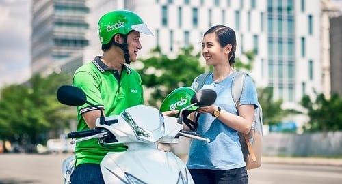 Grab nỗ lực mang đến dịch vụ tốt nhất cho khách hàng