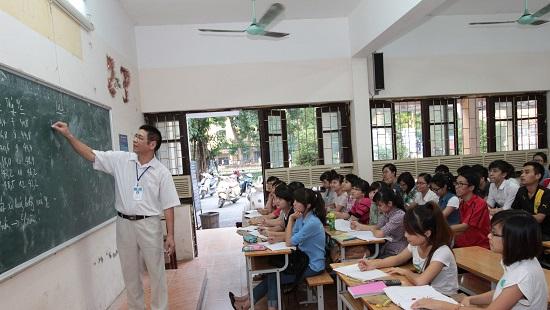 Yêu cầu trình độ tiếng Anh trong đào tạo cao đẳng như thế nào?