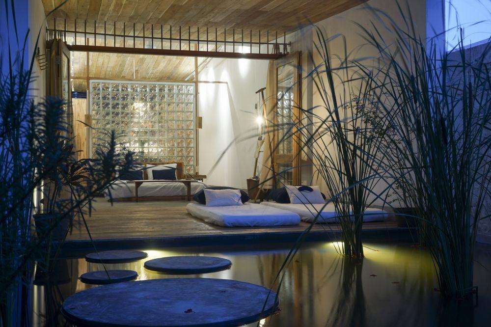 Nhà nghỉ bình dân ở Mũi Né ấn tượng bất ngờ trên báo ngoại