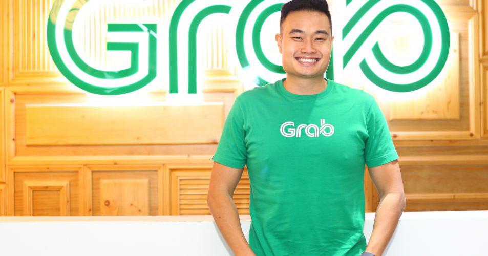 Giám đốc Grab Việt Nam: