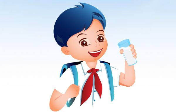 TP.HCM thông qua đề án Sữa học đường