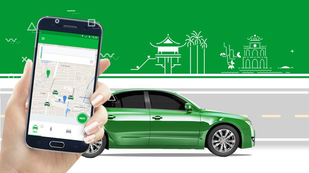 Gọi xe công nghệ nâng tầm suy nghĩ của người Việt