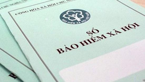 99,9% sổ BHXH đã được bàn giao cho người lao dộng