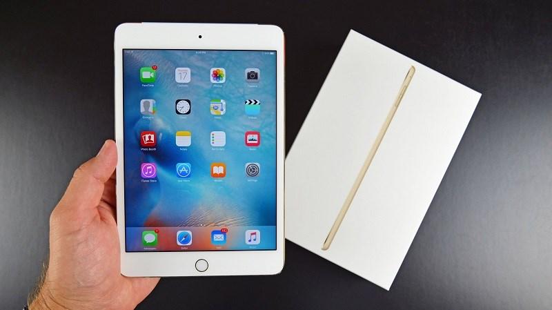 Sẽ có tới 3 sản phẩm của Apple trình làng trong sự kiện đình đám ngày 30/10 tới