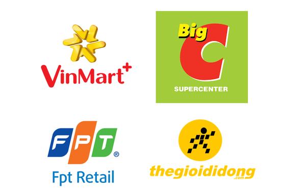 VinCommerce dẫn đầu top 10 đơn vị bán lẻ uy tín nhất Việt Nam