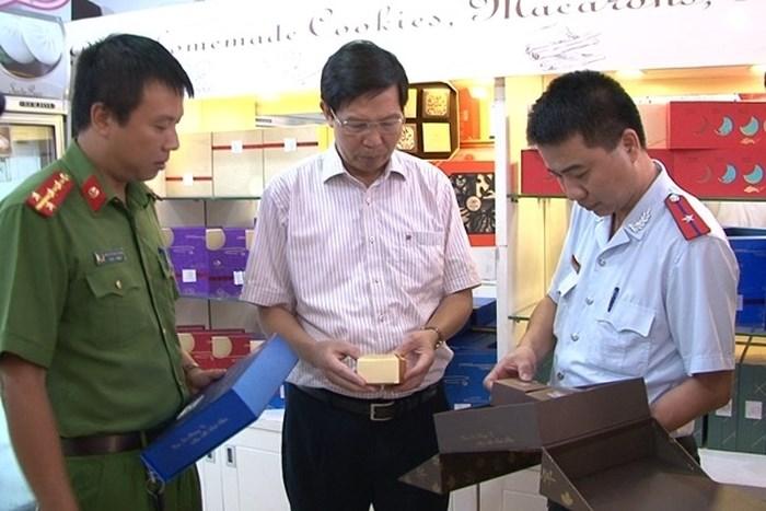 Hà Nội: Chấm điểm công tác an toàn thực phẩm ở 30 quận, huyện
