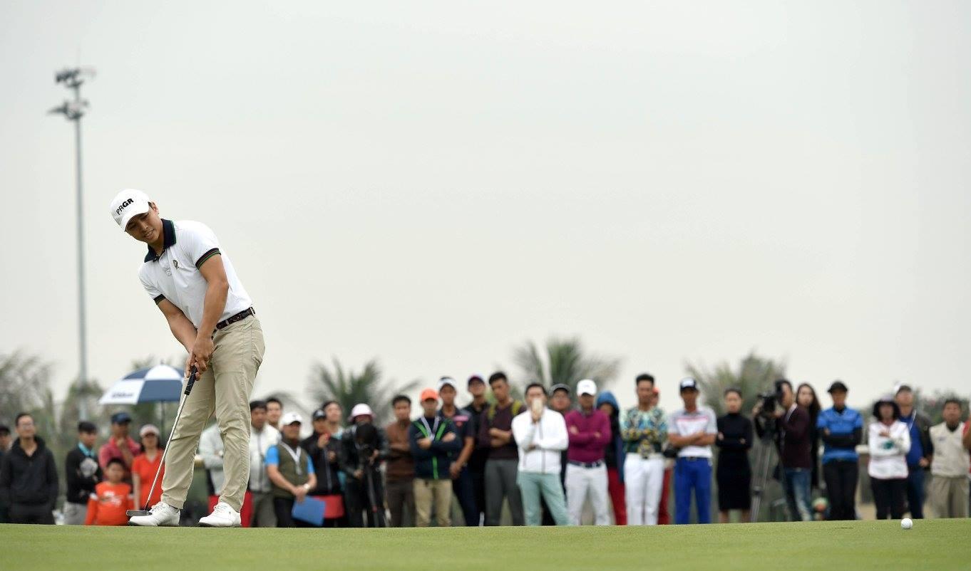 Du lịch golf hiện là một ngành có rất nhiềm tiềm năng phát triển tại Việt Nam.