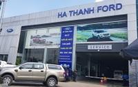 Những lùm xùm mất hình ảnh trầm trọng của Ford Hà Thành