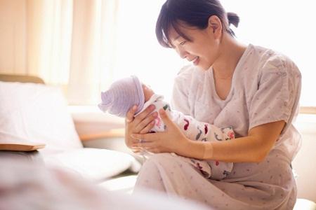 Quyền lợi của lao động nữ khi mang thai