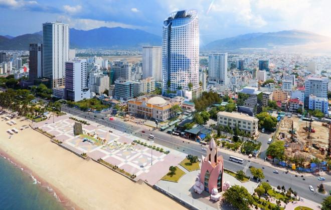 Áp lực hạ tầng kỹ thuật, Nha Trang đề xuất tạm dừng xây mới khách sạn cao tầng