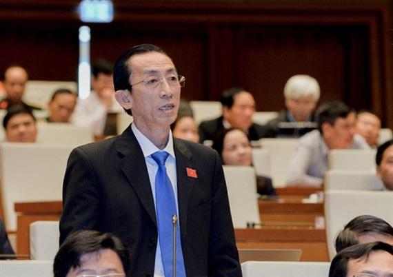 Đại biểu Quốc hội tỏ rõ kỳ vọng vào Hiệp định CPTPP