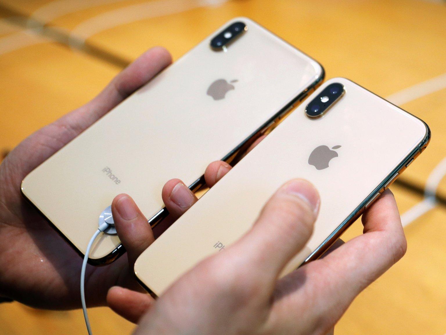 Chiếc iPhone nào tốt nhất bạn nên mua?