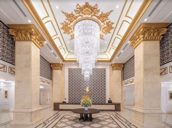 Vinpearl khai trương khách sạn căn hộ 5 sao đầu tiên tại miền Bắc