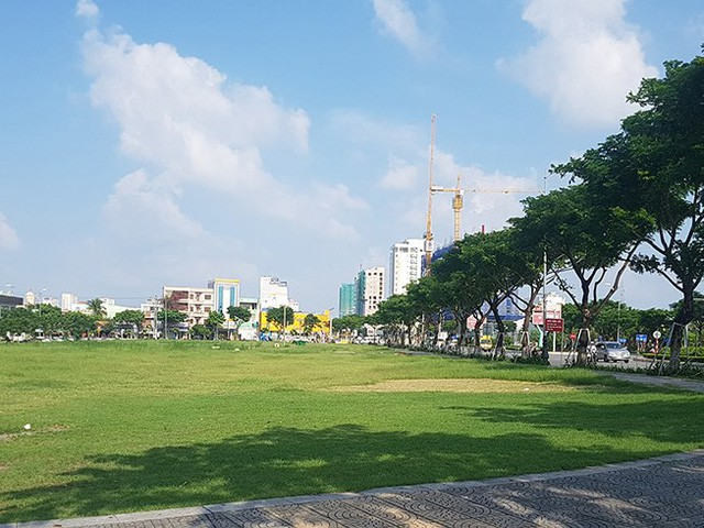 Đà Nẵng chính thức hủy kết quả đấu giá 8 lô đất
