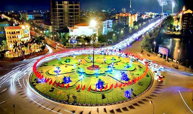 Mở rộng quy mô thêm gần 23.000ha trong điều chỉnh Quy hoạch chung đô thị Bắc Ninh