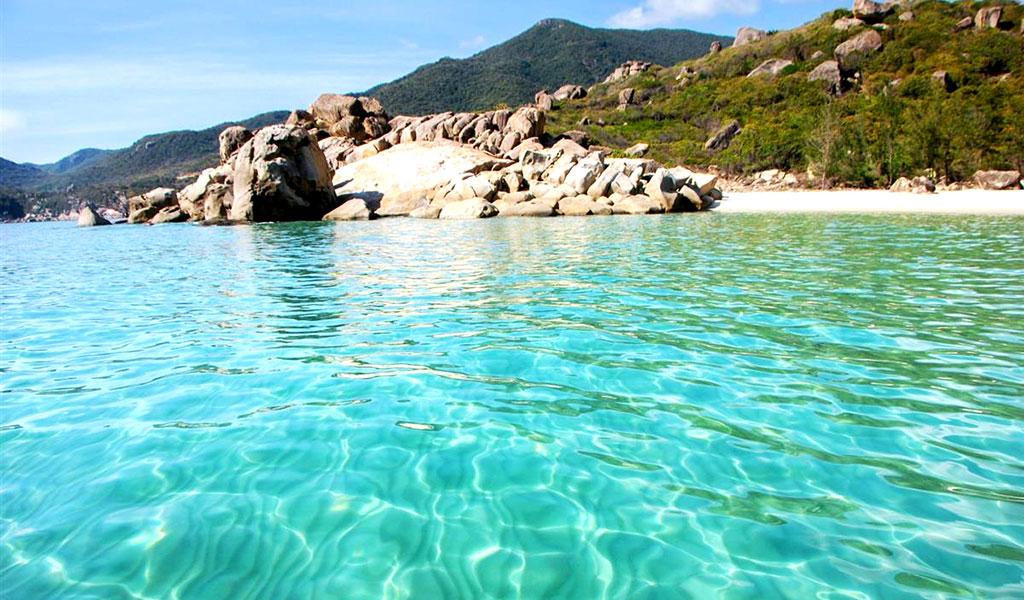 Đến Khánh Hòa, ru lòng bằng những thanh sắc thân thương nơi biển đảo