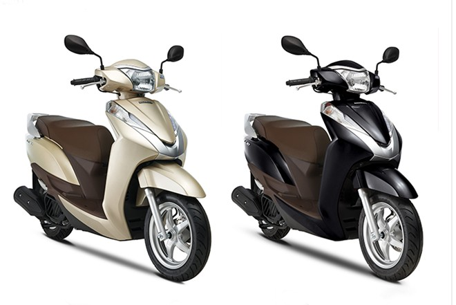 Honda triệu hồi hơn 37.000 xe Lead sản xuất ở Việt Nam