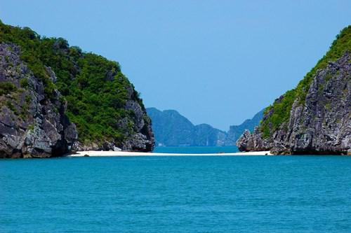 Hải Phòng: Phê duyệt 4 tuyến tham quan quần đảo Cát Bà