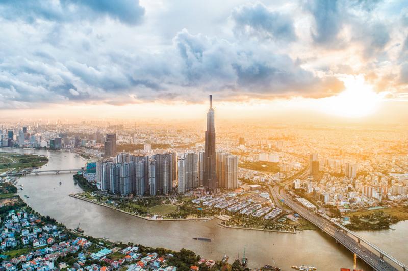 Vingroup vào top 10 Doanh nghiệp lớn nhất Việt Nam