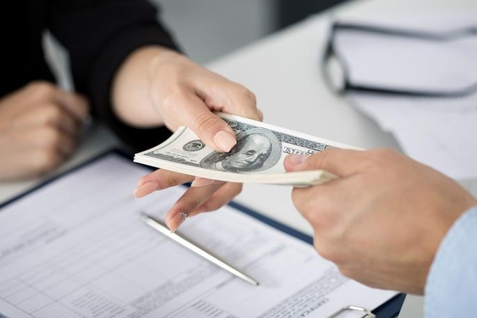 Xử lý hình sự với hành vi cố tình không trả nợ khi có điều kiện