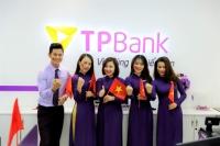 TPBank tặng ngay 1 tỷ đồng cho tuyển Việt Nam, cộng thêm 1 tỷ nữa mừng vô địch AFF Cup