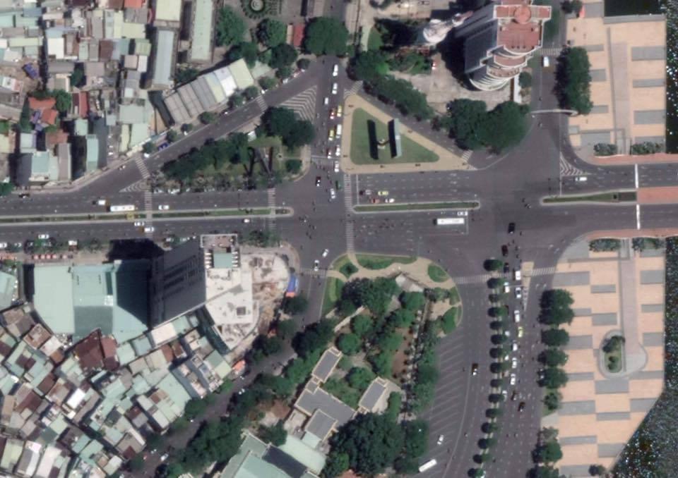 Đà Nẵng: Ùn tắc giao thông nút phía tây cầu Rồng, cần định vị được nguyên nhân chính