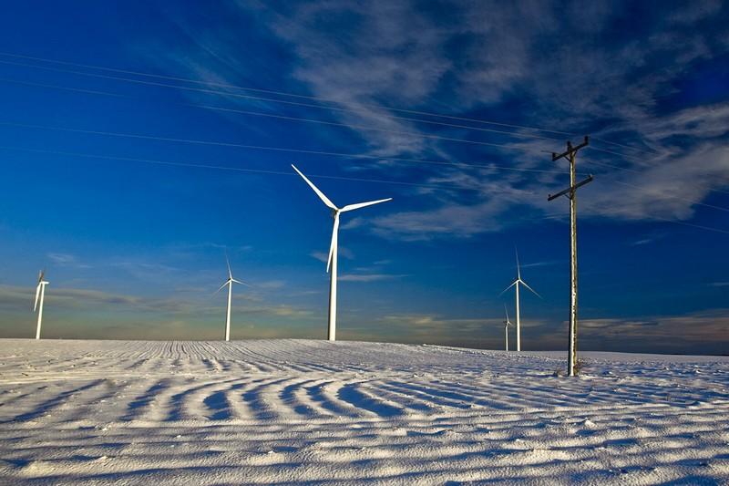 Việt Nam có thể trở thành cường quốc về điện gió?