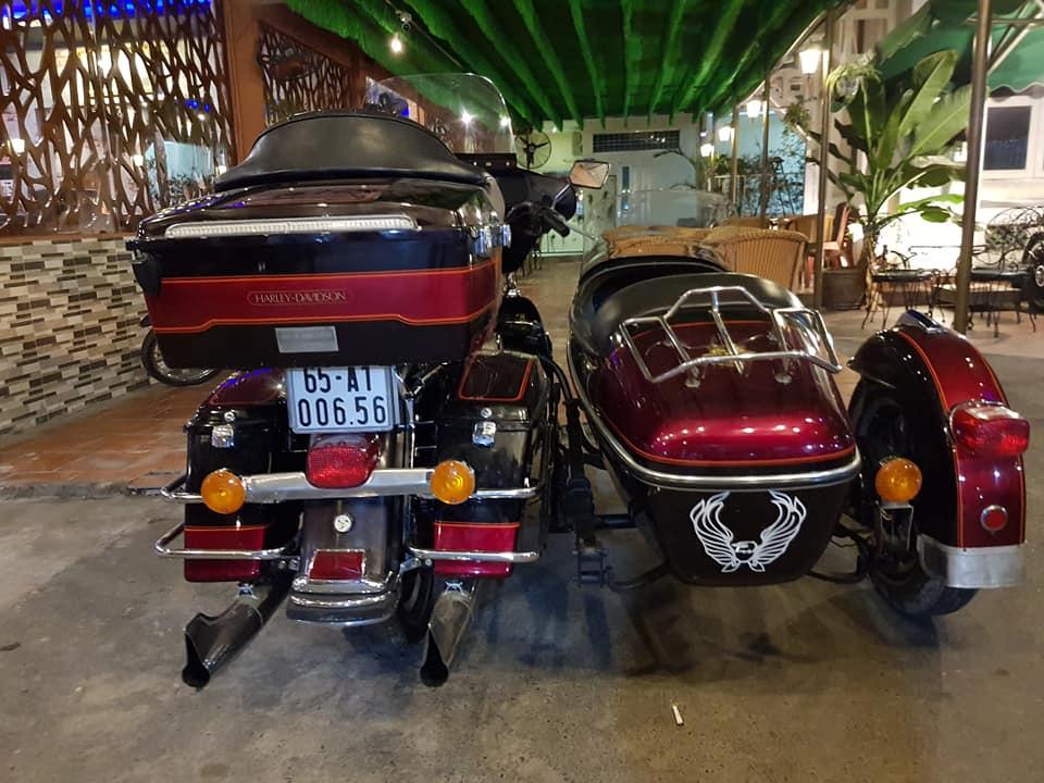"""Can–am """"quái thú"""" sẽ cùng Harley 3 bánh dẫn đoàn mô tô khủng tại Đại hội Moto miền Tây 2018"""
