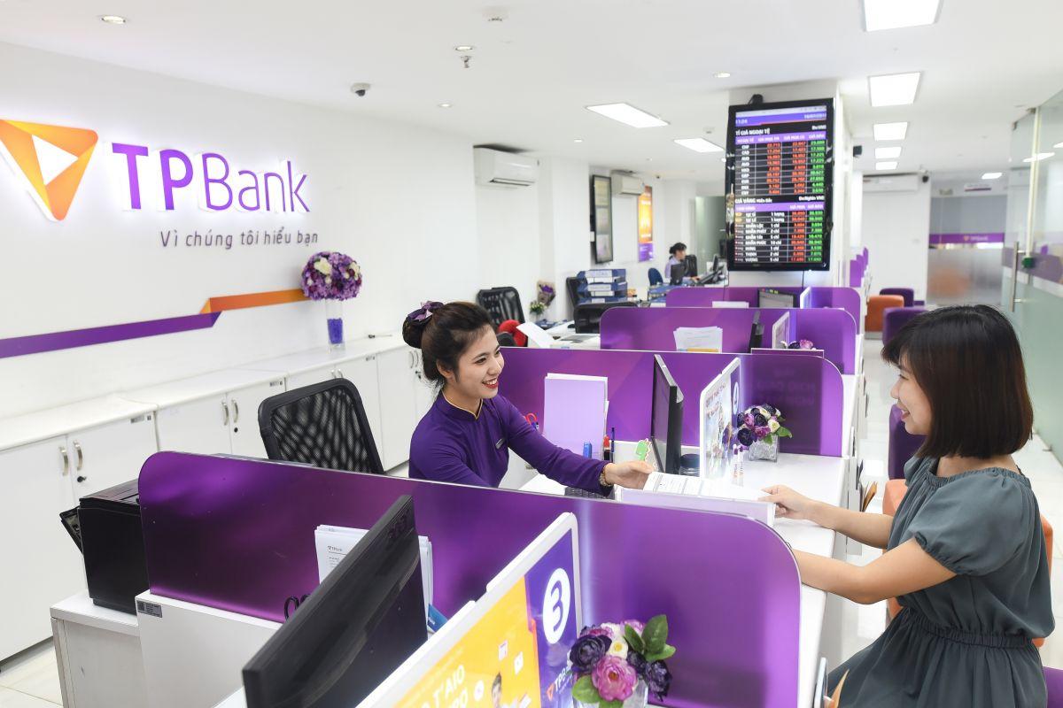 TPBank nhận giải thưởng Ngân hàng SME phát triển nhanh nhất tại Việt Nam