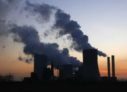 Đề xuất xây dựng đề án thu phí bảo vệ môi trường với khí thải