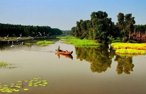 Giải pháp tăng cường liên kết vùng Đồng bằng sông Cửu Long