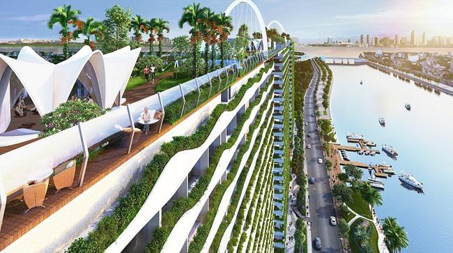 Công trình xanh phát triển mạnh mẽ trong thế kỉ 21