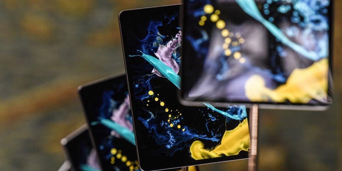 Apple thừa nhận iPad Pro 2018 dính lỗi bẻ cong nhưng phủ nhận đó là khiếm khuyết