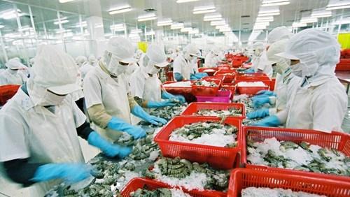 Xuất khẩu nông sản Việt Nam năm 2018 đứng top 15 thế giới