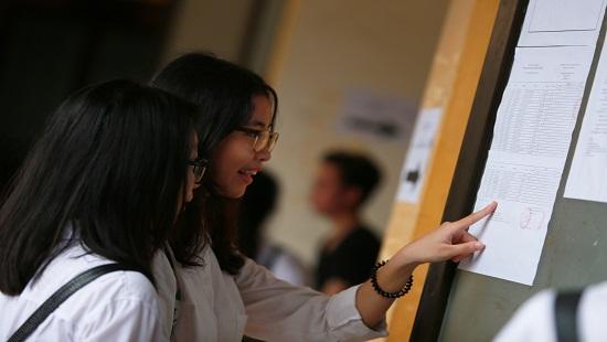 Kỳ thi THPT quốc gia 2019: Ma trận đề thi môn Lịch sử sẽ được phân bố như thế nào?
