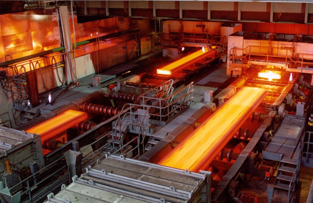 Cấp phép xây dựng nhà máy thép gần 3.000 tỷ tại Quảng Ngãi