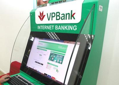 VPBank triển khai các giải pháp đáp ứng nhu cầu ngân hàng số