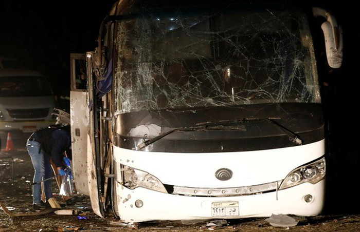 Đánh bom ở Ai Cập: Tổng cục Du lịch cảnh báo du khách tránh đến nơi đông người