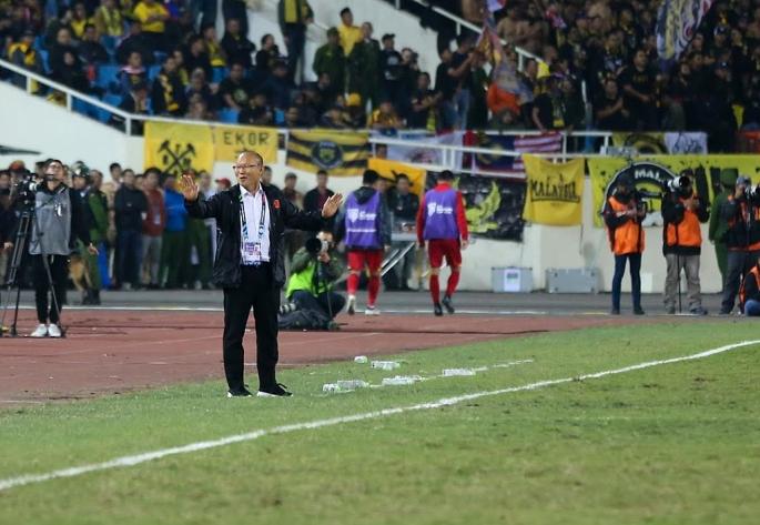 VFF hé lộ thời gian đàm phán hợp đồng với HLV Park Hang Seo