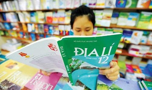 Năm 2019: Không để độc quyền, lãng phí trong in, phát hành, sử dụng sách giáo khoa