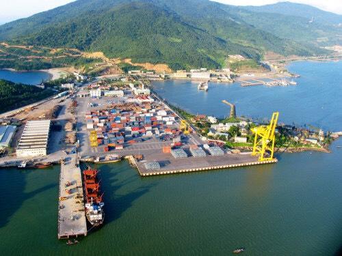 Thủ tướng đồng ý việc đầu tư xây dựng cảng Liên Chiểu dần thay thế cảng Tiên Sa