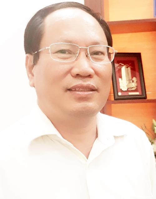Ông Trần Quốc Hà, Giám đốc Ngân hàng Nhà nước Việt Nam, Chi nhánh TP.Cần Thơ
