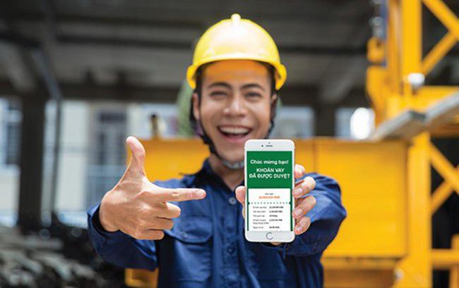 FE Credit tái định hình tài chính tiêu dùng Việt Nam