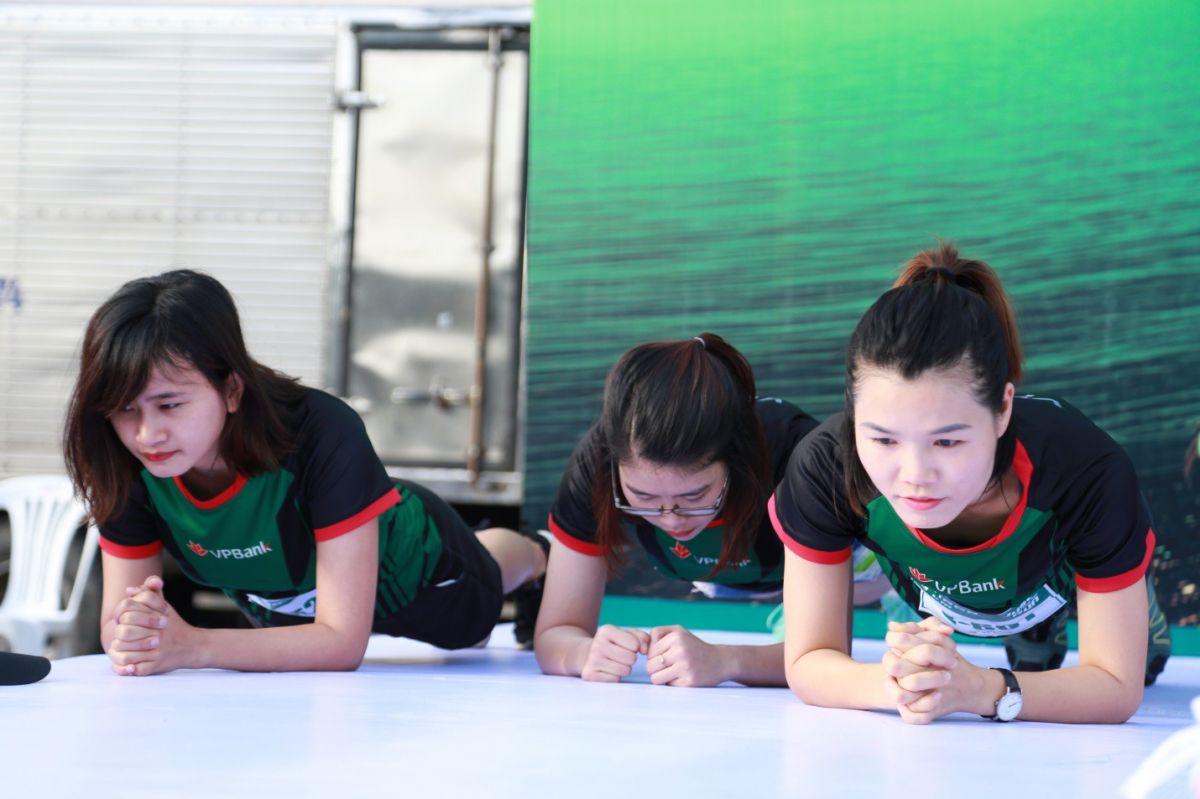 Bí mật tại nhà băng được bình chọn là nơi làm việc hạnh phúc nhất Việt Nam