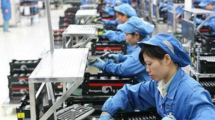 Năng suất lao động toàn nền kinh tế năm 2018 ước đạt 102 triệu đồng/lao động