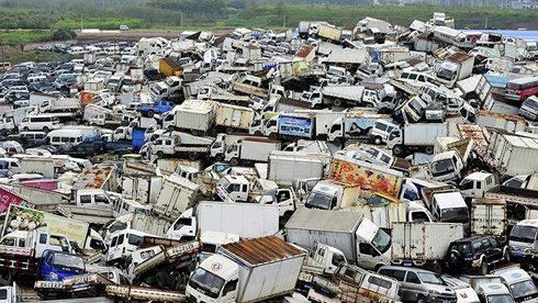 Cục đăng kiểm Việt Nam: Xử lý nghiêm chủ xe hết niên hạn vẫn cố tình lưu thông