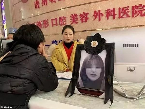 Nâng mũi, cô gái trẻ tử vong vì thuốc gây mê