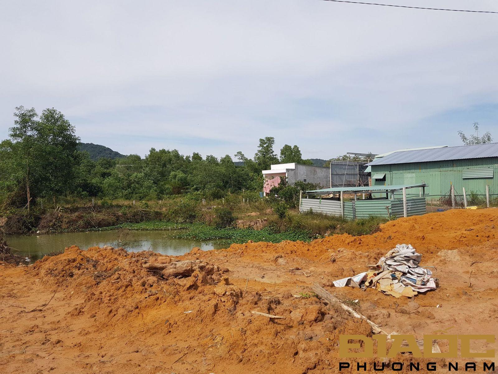 Phú Quốc: Lão nông 74 tuổi gần 10 năm mòn mỏi đi đòi đất
