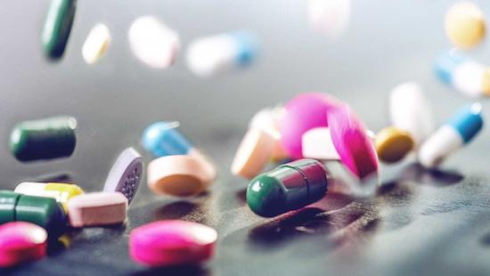 Tạm ngừng nhập khẩu 2 loại thuốc có nguồn gốc ở Ấn Độ