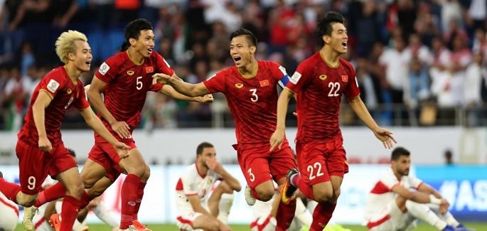 Tour du lịch sang UAE cổ vũ đội tuyển Việt Nam nóng hơn bao giờ hết